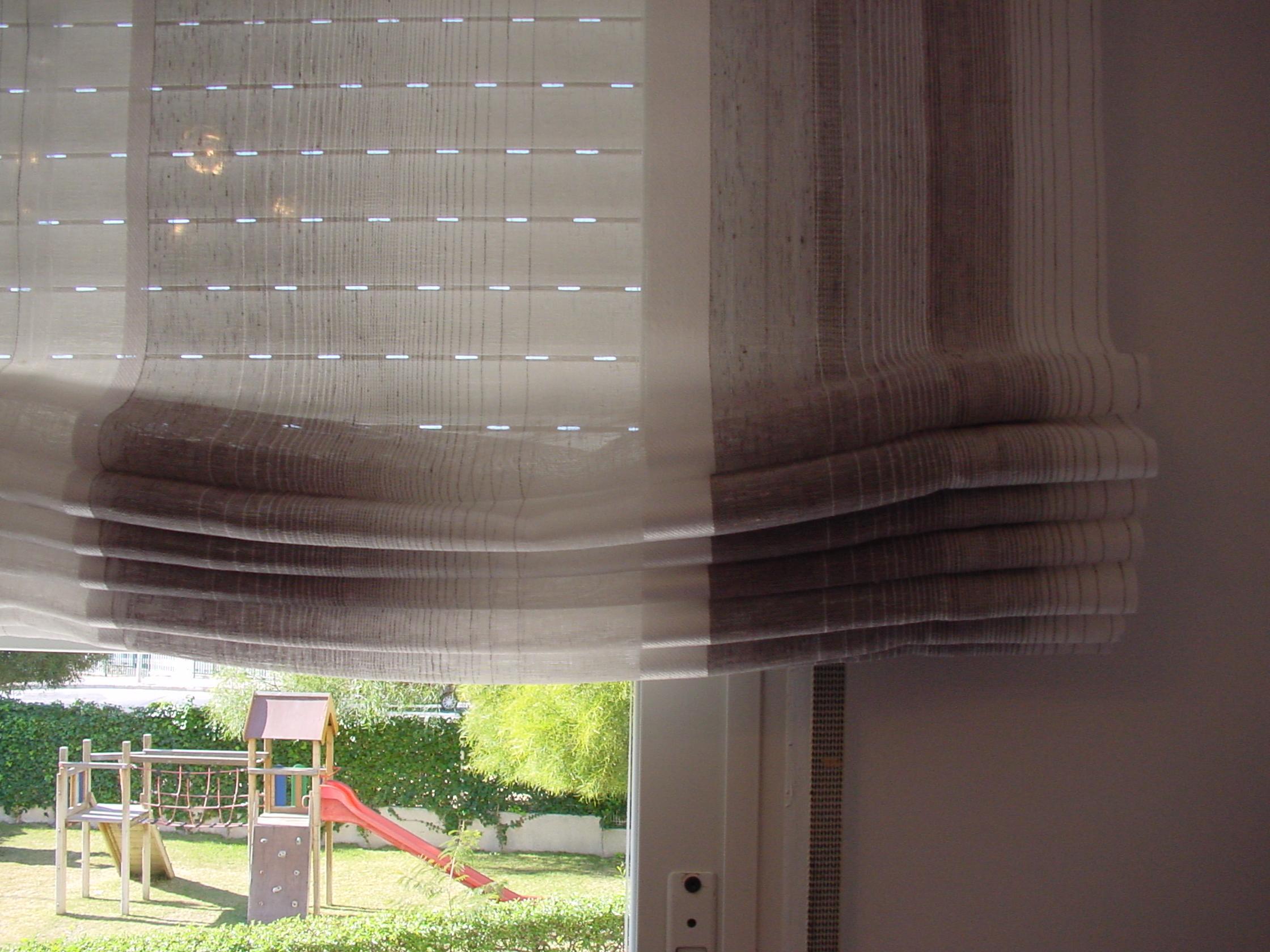 Novedades y nuevas tendencias en cortinas
