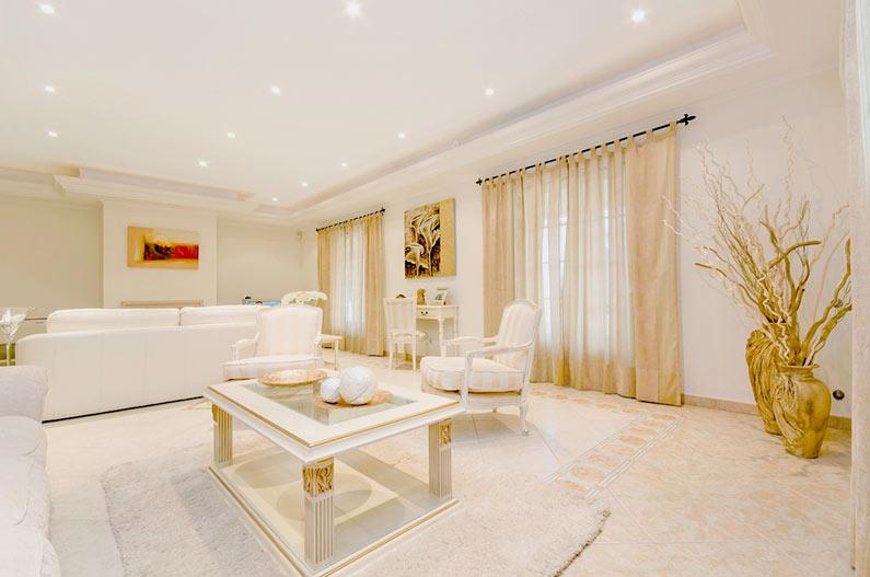 Claves para decorar tu hogar con estilo clásico