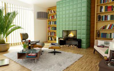Cortinas verticales para tu hogar, ¿por qué no?