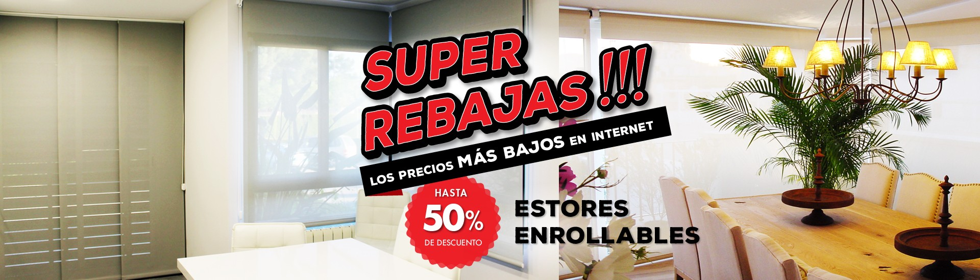 stores enrollables
